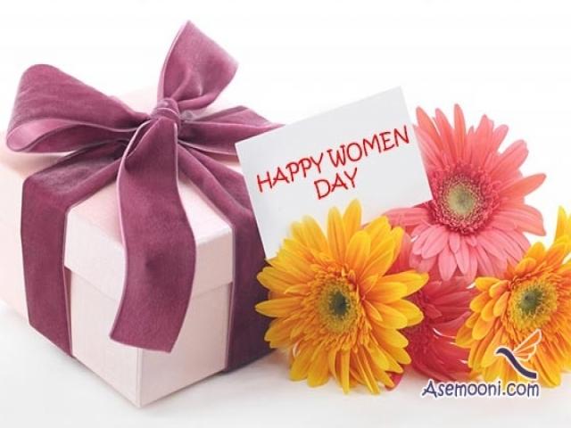 متن پیام تبریک روز زن