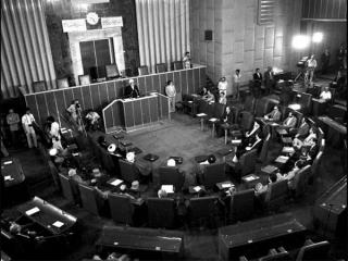 7 خرداد ، افتتاح اولین دوره مجلس شورای اسلامی