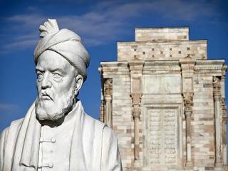 25 اردیبهشت ، روز بزرگداشت حکیم ابوالقاسم فردوسی