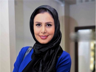 بیوگرافی نجمه جودکی ، مجری توانمند تلویزیون