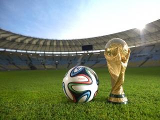 پیراهن تیم های فوتبال در جام جهانی 2014