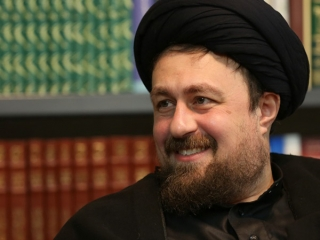 زندگینامه سید حسن خمینی