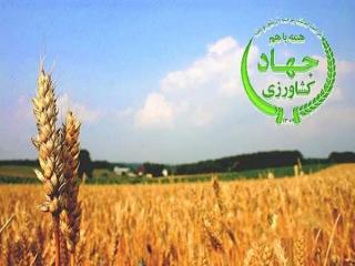 27 خرداد ، روز جهاد کشاورزی ( تشکیل جهاد سازندگی به فرمان امام خمینی ، 1358 ه ش)