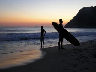 عکس های زیبای سواحل برزیل