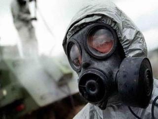 7 تیر ، روز مبارزه با سلاح های شیمیایی و میکروبی