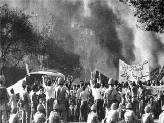 عکسهای قیام 15 خرداد