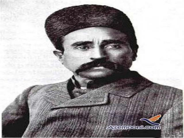 زندگینامه ستارخان ، سردار ملی