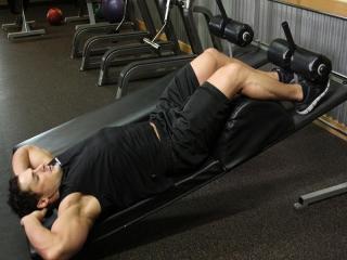 ورزش برای لاغری شکم و پهلو