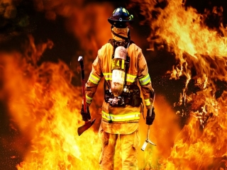 7 مهر ، روز آتش نشانی و ایمنی
