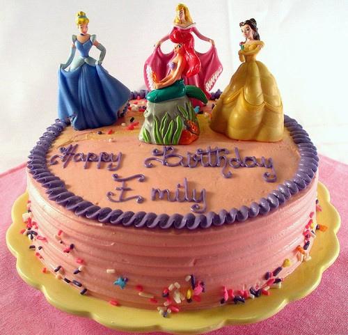 Disney-Fairies-Cake