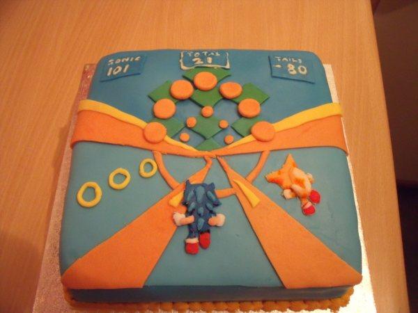 Sonic-2-Cake