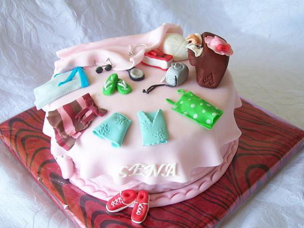 Teenage-Girl-Cake