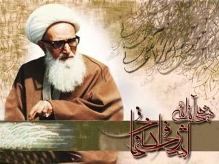 23 مهر ، شهادت پنجمین شهید محراب آیت الله اشرفی اصفهانی به دست منافقان ، 1361 ش