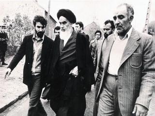 13 مهر ، هجرت امام خمینی (ره) از عراق به پاریس