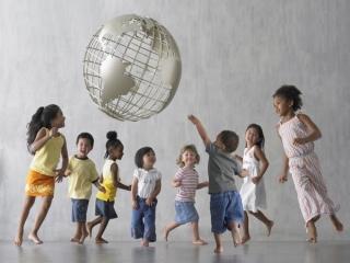 16 مهر ، روز جهانی کودک