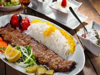 راز درست کردن کباب برگ، غذای خوشمزه ایرانی