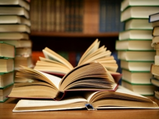 24 آبان ، روز کتاب، کتابخوانی و کتابدار