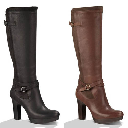 UGG-Fall-Winter-2014-Mid-Boots-Collection