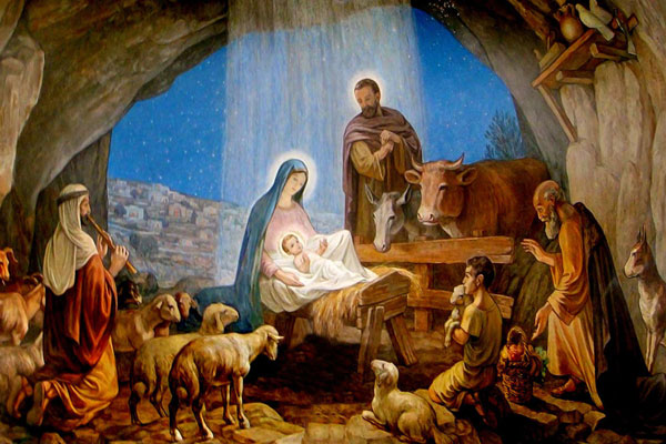 the-birth-of-the-messiah