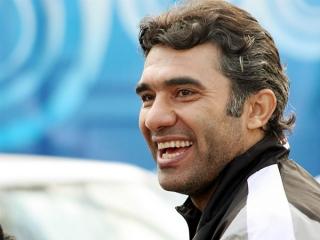 بیوگرافی احمدرضا عابدزاده