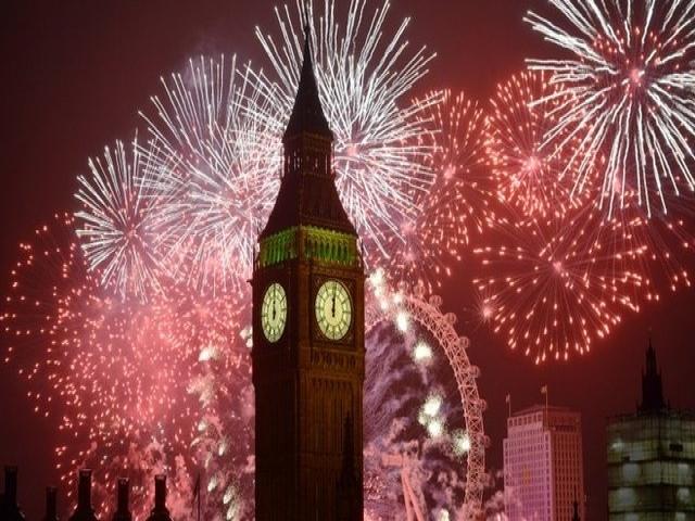 1 ژانویه ، آغاز سال جدید میلادی