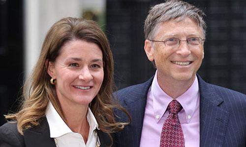 Melinda-Gates