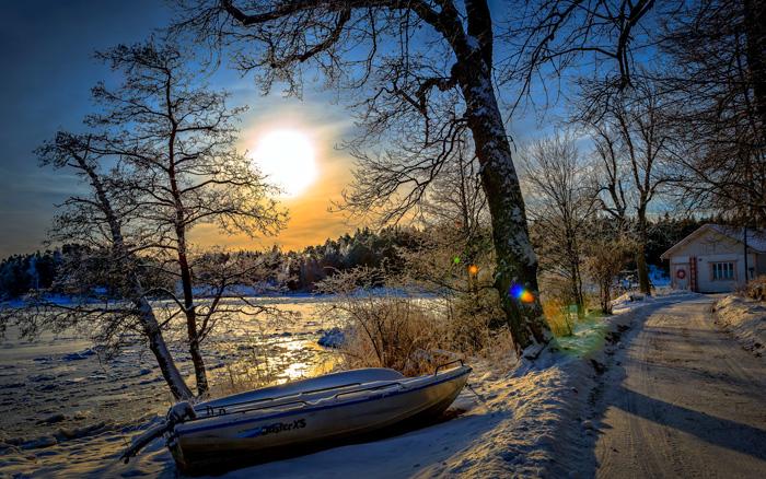 nature-landscapes_widewallpaper_winter-sun_18533