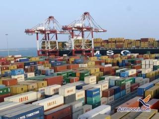 افزایش 30 درصدی روابط تجاری با چین