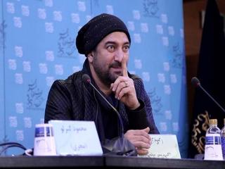 مجید صالحی + بیوگرافی و جدیدترین تصاویر او