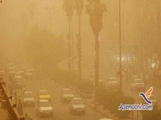 راهکارهای نماینده اهواز برای مقابله با آلودگی هوای استان خوزستان