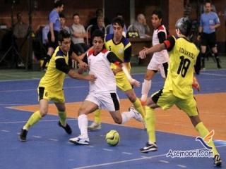 ایران تنها خواهان میزبانی فوتسال باشگاهی آسیا