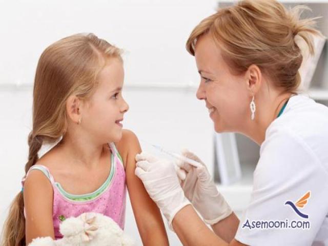 واکسن مننژیت به چه علت تزریق میشود؟
