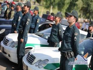 ثبت نام 5000 پلیس افتخاری در پایتخت