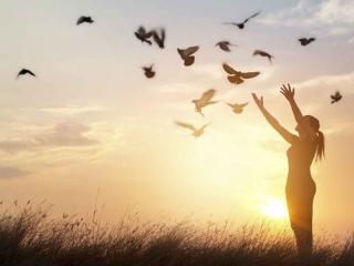 مهمترین نکات برای امید داشتن به زندگی