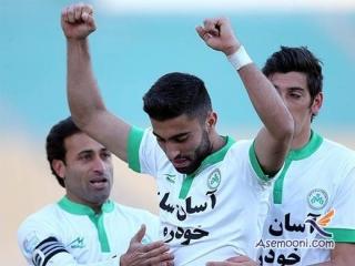 نتایج هفته بیستم لیگ برتر فوتبال – لیگ چهاردهم