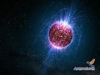 ستاره نوترونی چیست؟