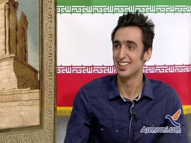 بیوگرافی بازیکن تیم ملی والیبال، پوریا فیاضی
