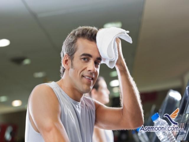 خطرات کلاس های ورزشی گرم