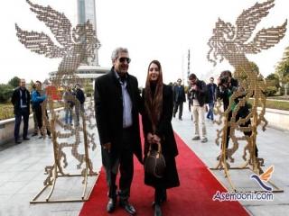 نهمین روز جشنواره فجر در برج میلاد