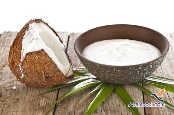coconut-properties