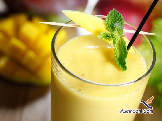 mango-milk