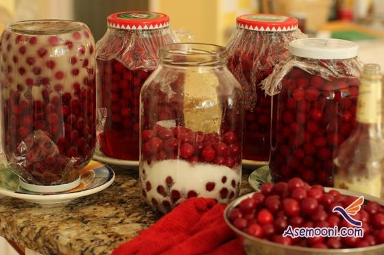 pickle-sour-cherry