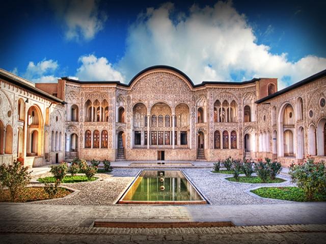 پیشنهادی برای سفر به اصفهان