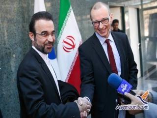 توافق ایران و آژانس برای ادامه همکاری ها