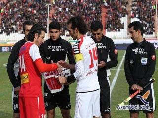 نتایج هفته بیست و دوم لیگ برتر فوتبال – لیگ چهاردهم