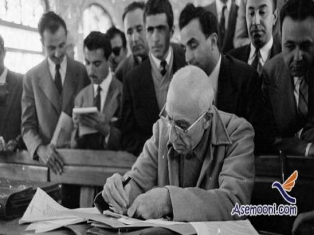 29 اسفند ، روز ملی شدن صنعت نفت ایران (1329 ه ش)