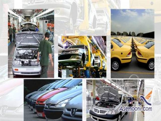آرامش در بازار خودروهای داخلی