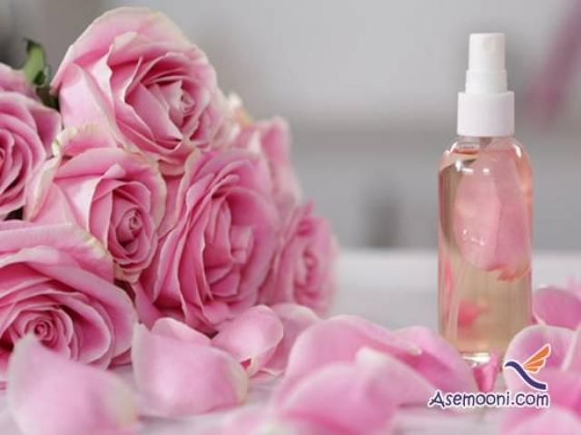 آشنایی با خواص گلاب