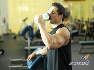 مکمل های مفید برای قبل از ورزش
