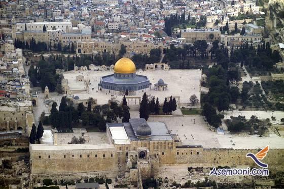 Al-Aqsa Mosque(4)